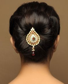 Indian Mother Wedding Hairstyles Google Search Indian Bridal Hairstyles Indian Wedding Hairstyles Hair Accessories