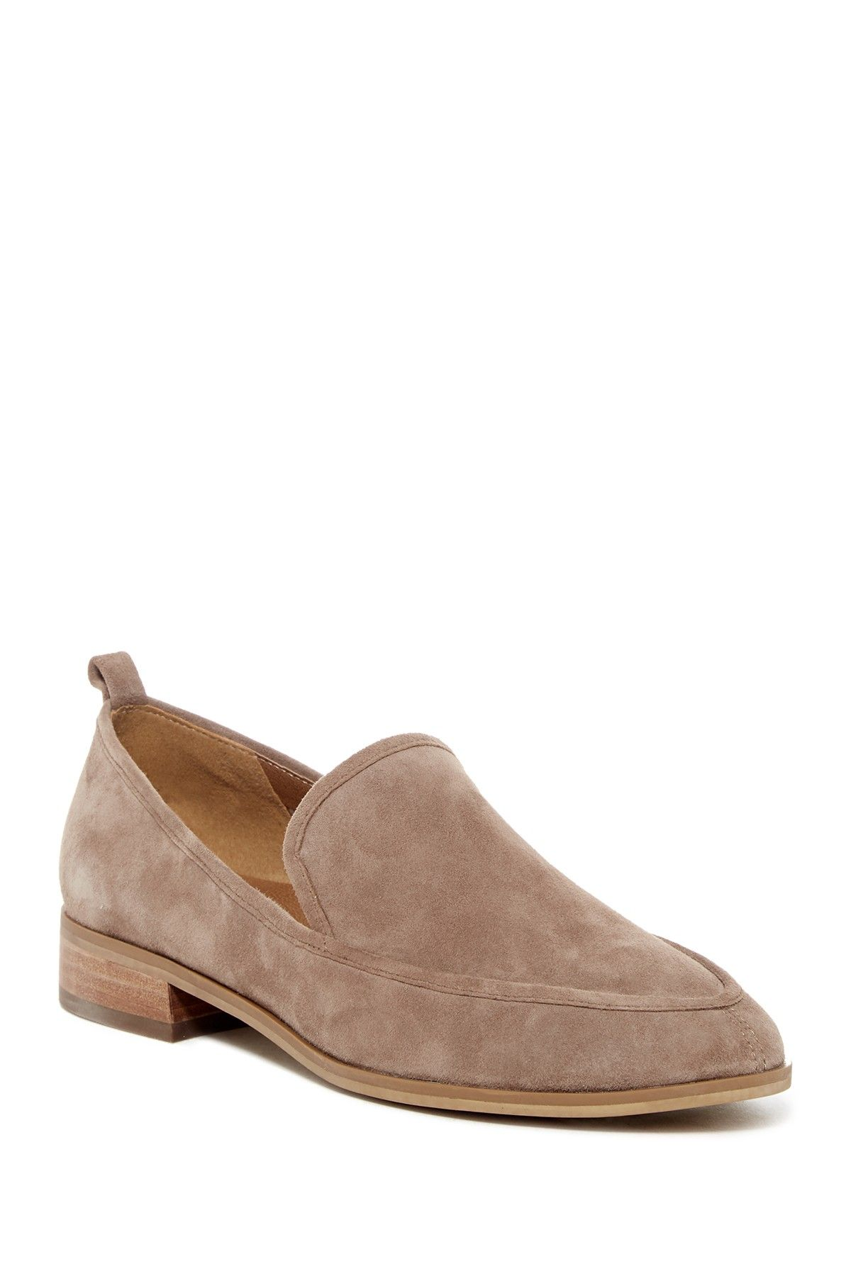 d165b196681 Kellen Almond Toe Loafer - Wide Width Available by SUSINA on  nordstrom rack