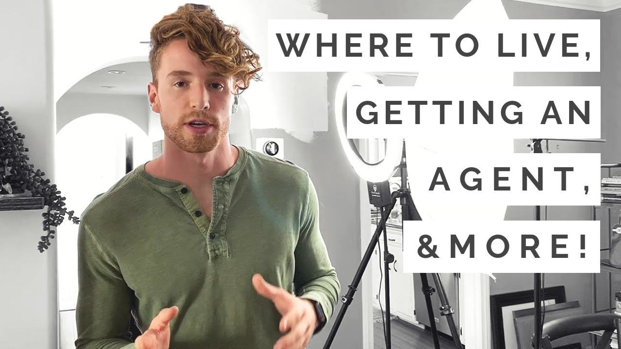 How To Get A Theatrical Agent In Los Angeles