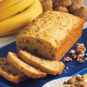 Banana Nut Corn Bread Recipe Eat Sweet Pinterest Bread