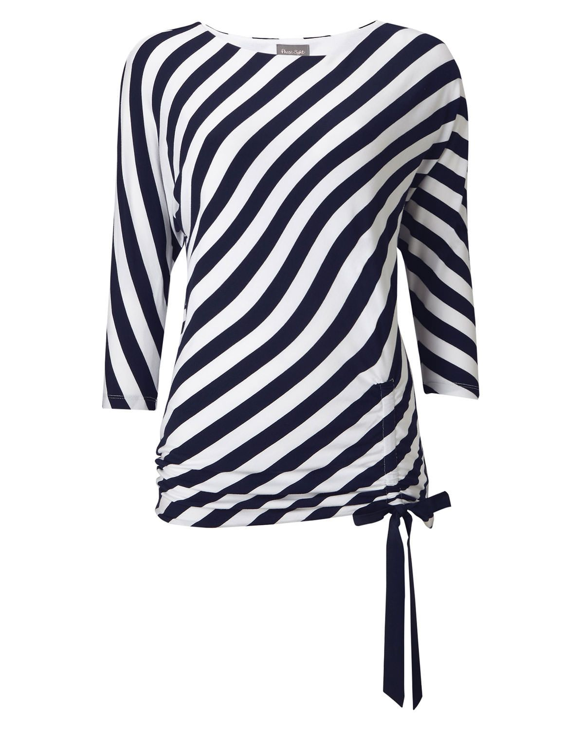 Cheap Price Top Quality Phase Eight Stripe Danika Top Cheap Sale Perfect Clearance 2018 Newest Real Sale Online MO9zH1