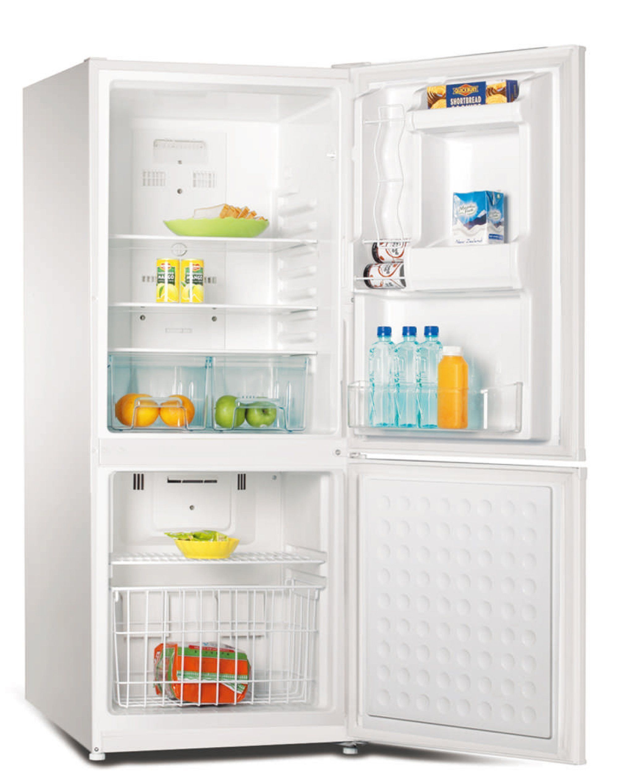 Are you living in small space? Need a second refrigerator ...