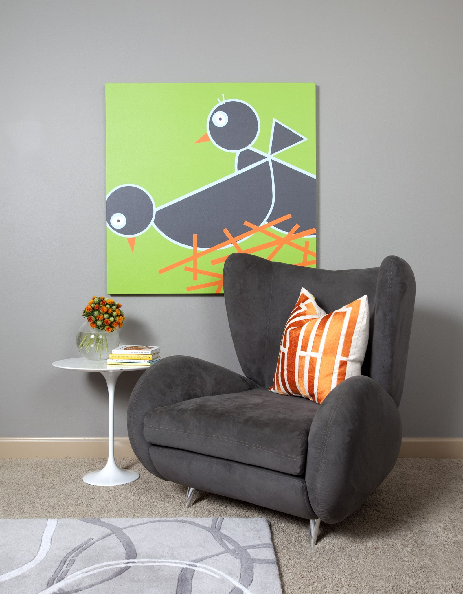 Design by Eric Ford, Photographed by Nancy Nolan for @At Home in Arkansas Magazine