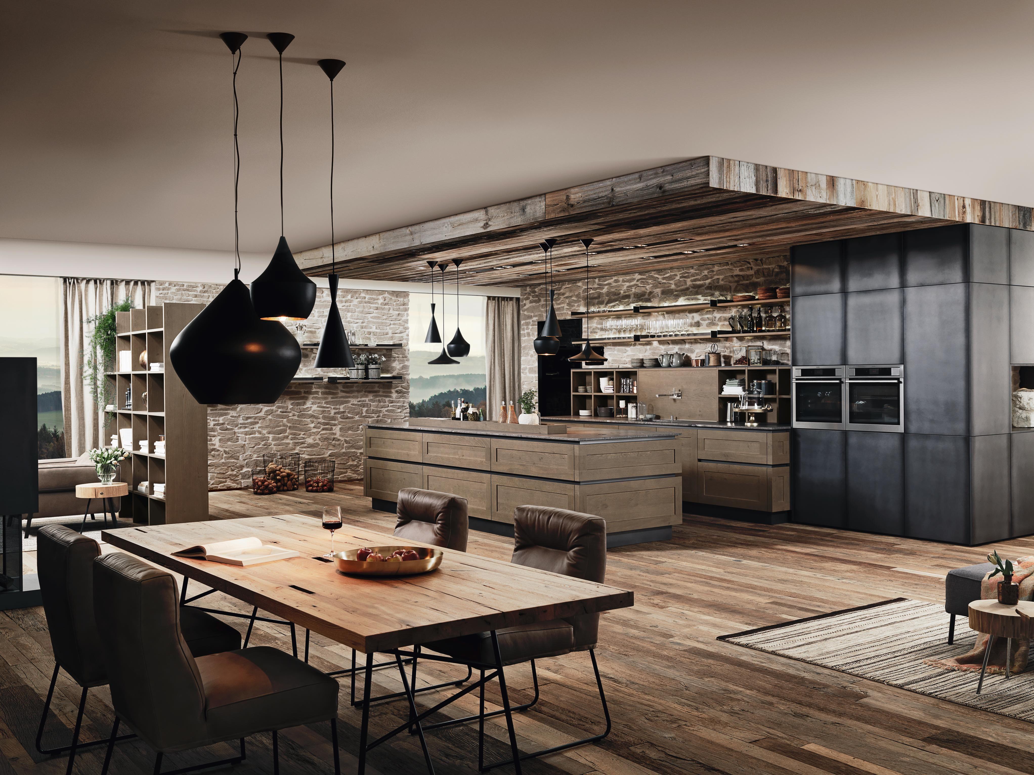 FM KüchenFM Küchen in 18  Haus küchen, Wohnen, Landhausküche