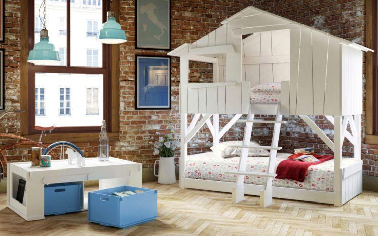 Binnenshuis kamperen voor de kleine avonturier Roomed | roomed.nl