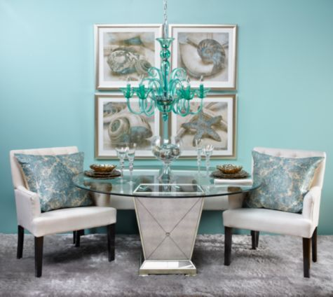This Dining Table Is Soooo Darling To