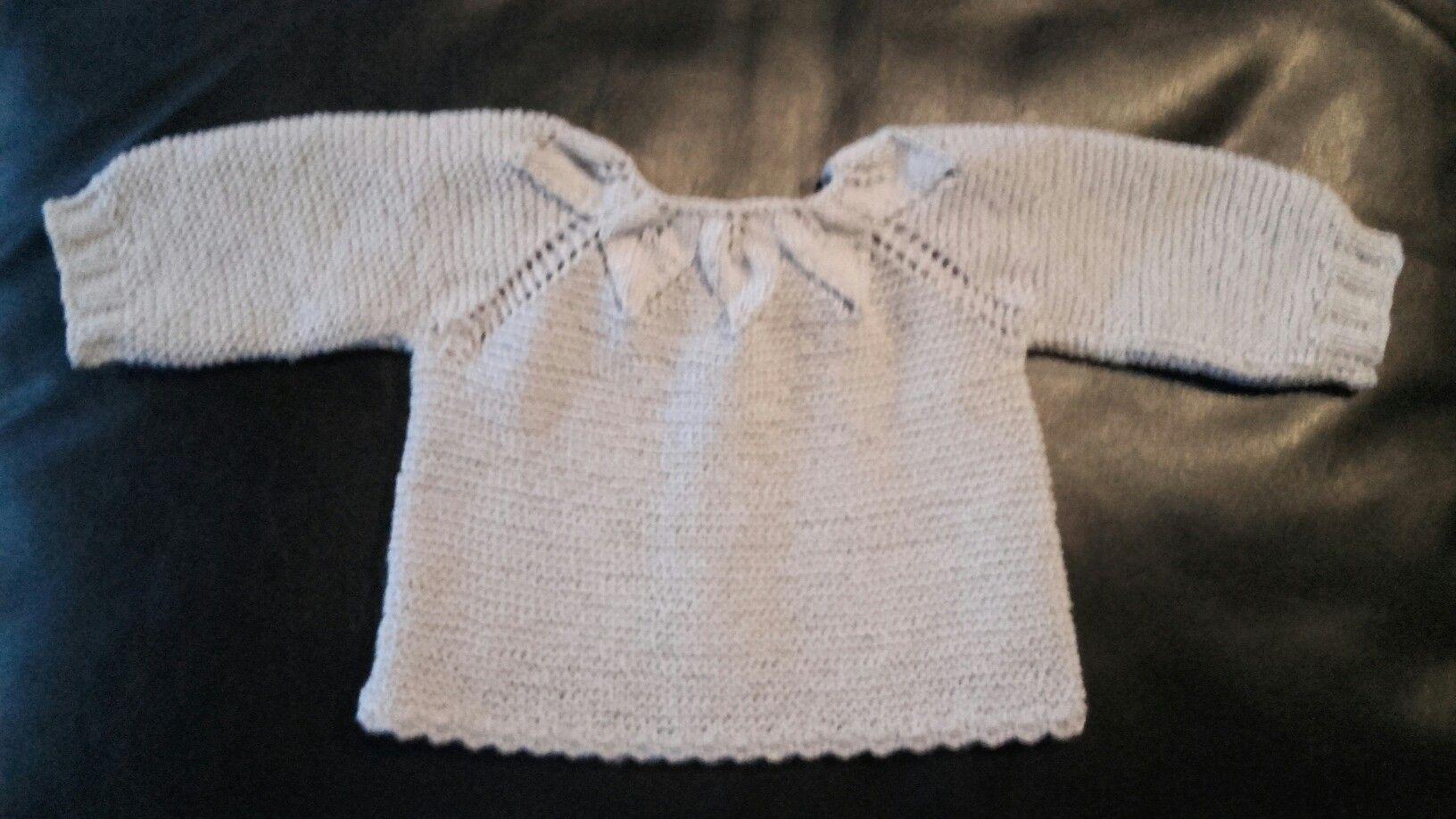 Hojas bebé algodón