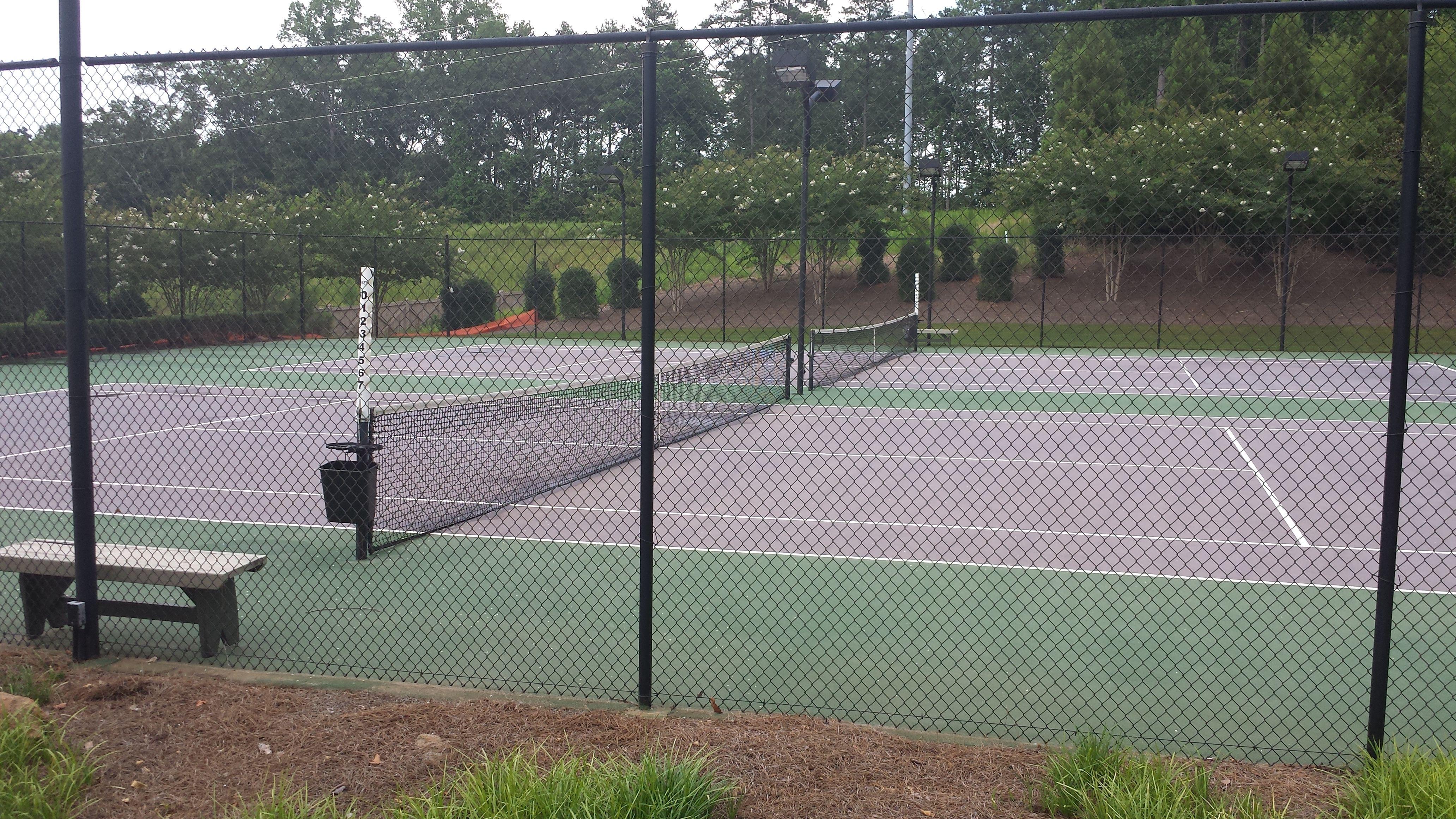 Brookhaven berkshire brookhaven tennis court