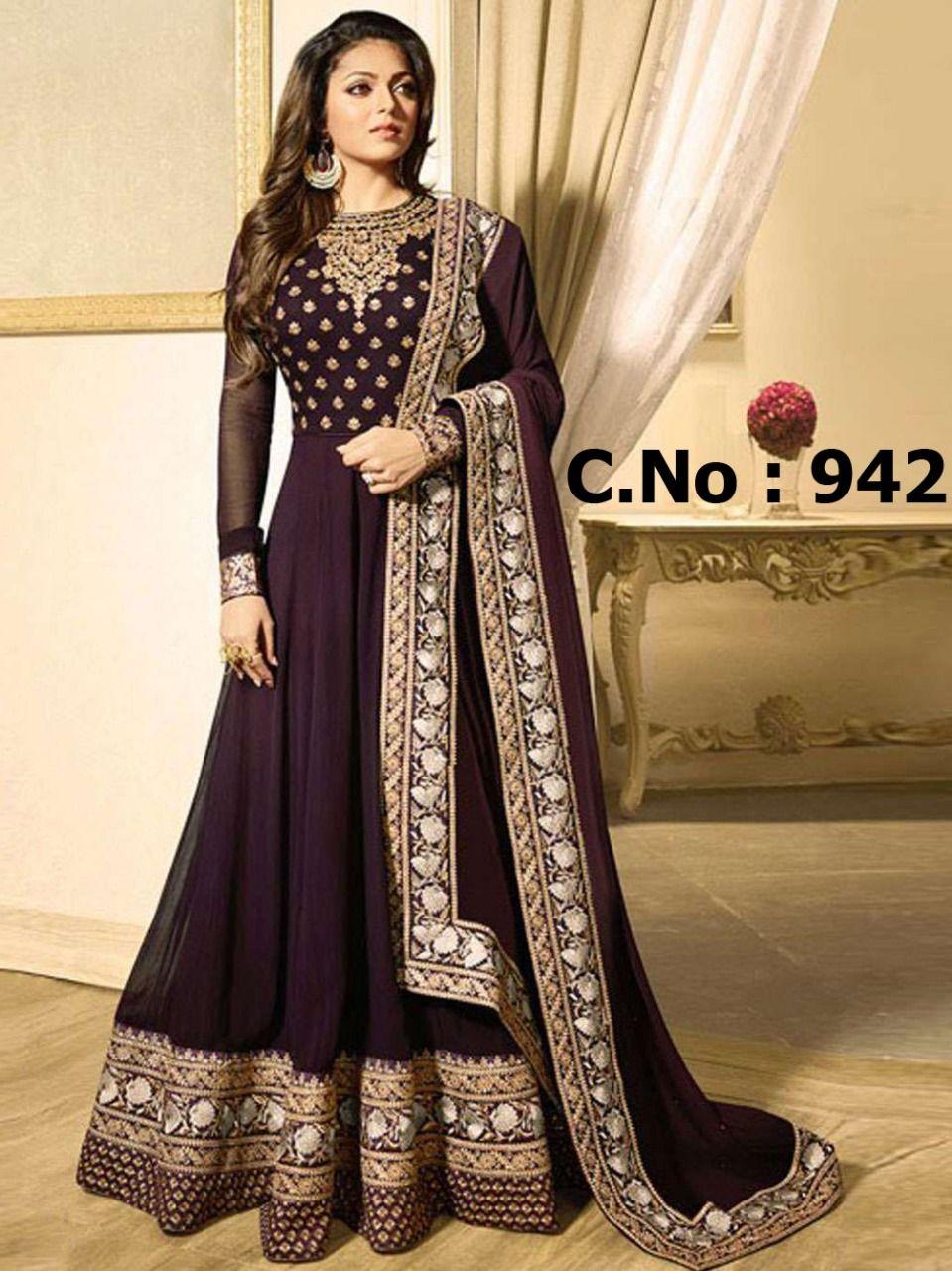 Indian Anarakli Salwar Kameez Pakistani Wedding Shalwar Suit Eid Bollywood Dress Ebay Shopping Sawarkameez Bollywood Dress Pakistani Dresses Indian Dresses