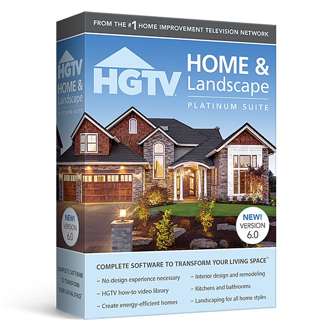 Hgtv Home Design Software: Best Home & Landscape Design 3D Software By HGTV
