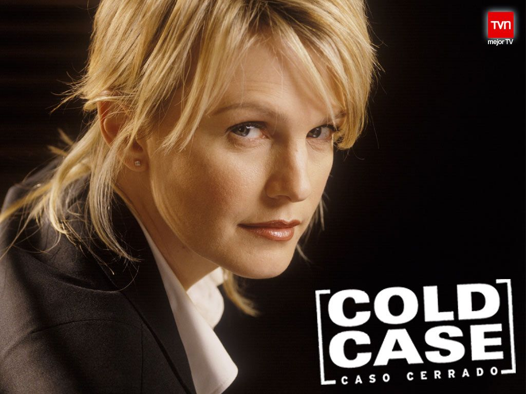 cold case film