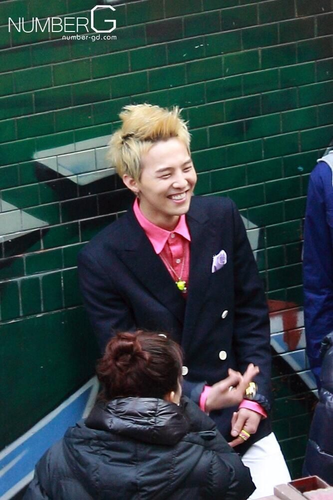 Young GD