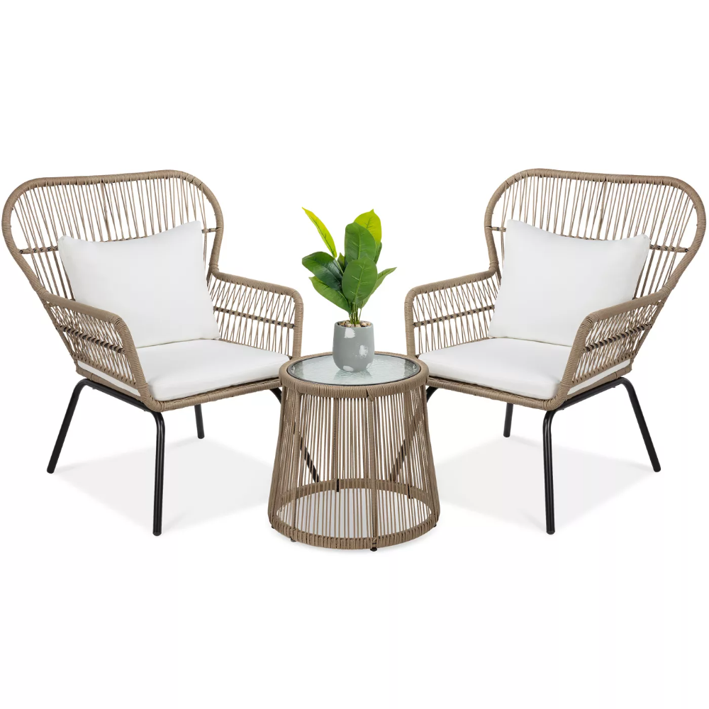 best choice products 3 piece patio