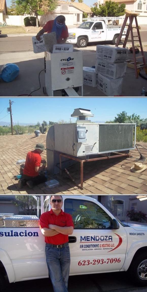 Air Conditioning Heating Services Heating Services Heating And Air Conditioning Litchfield Park
