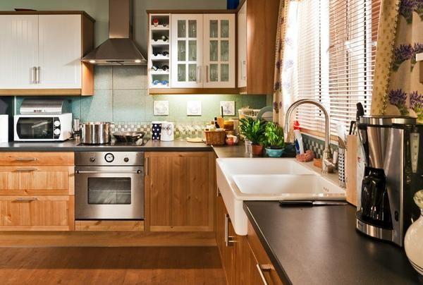 Wnetrza Mieszkanie Boskich Z Rodzinki Pl Mieszkanie Boskich Z Rodzinki Pl Kitchen Kitchen Cabinets Decor