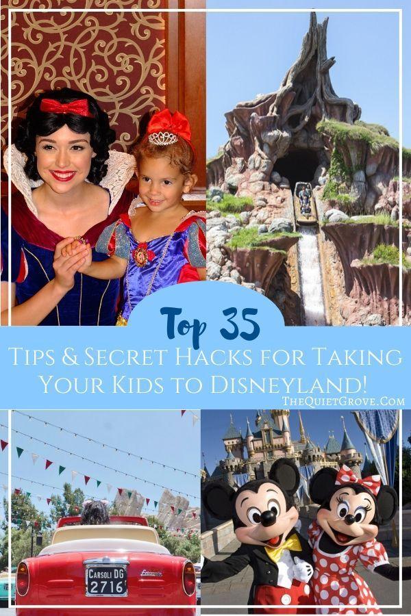 Photo of Top 35 Tipps und geheime Hacks, um Ihre Kinder nach Disneyland zu bringen