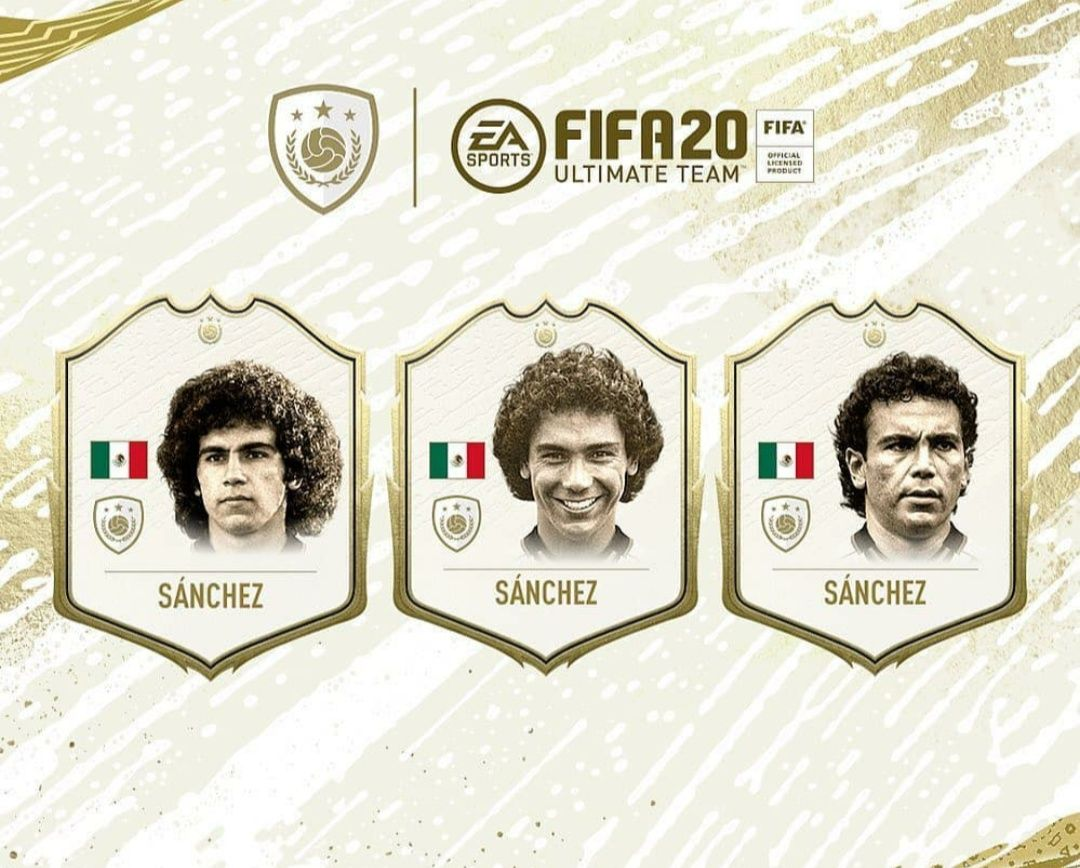 """ El Penta Pichichi"" comes to FIFA 20 ultimate team as an"