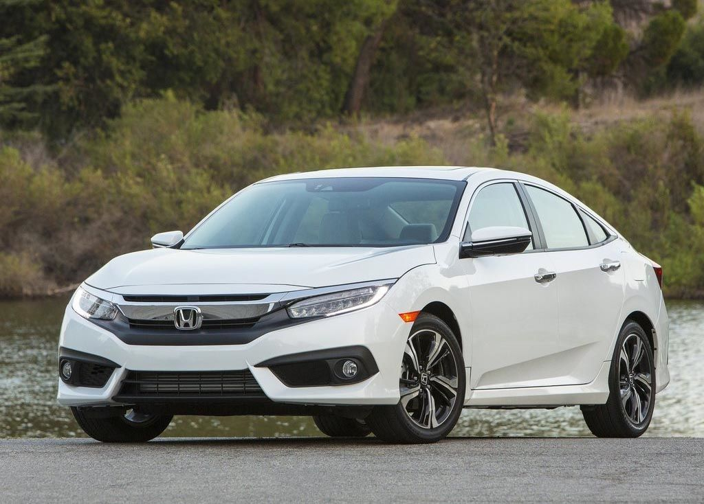 12 Small Cars That Are Surprisingly Roomy Honda Civic Sedan Honda Civic Civic Sedan