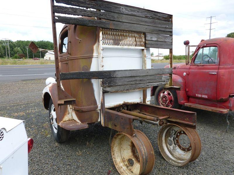 Truckstop Classics Festival Kick-Off: The Official Curbside ...