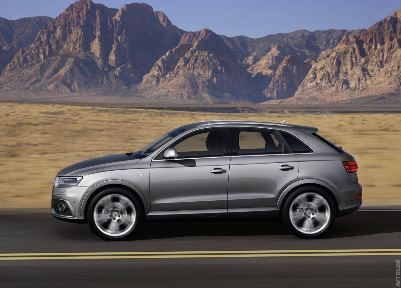 Kekurangan Audi Q3 2012 Harga