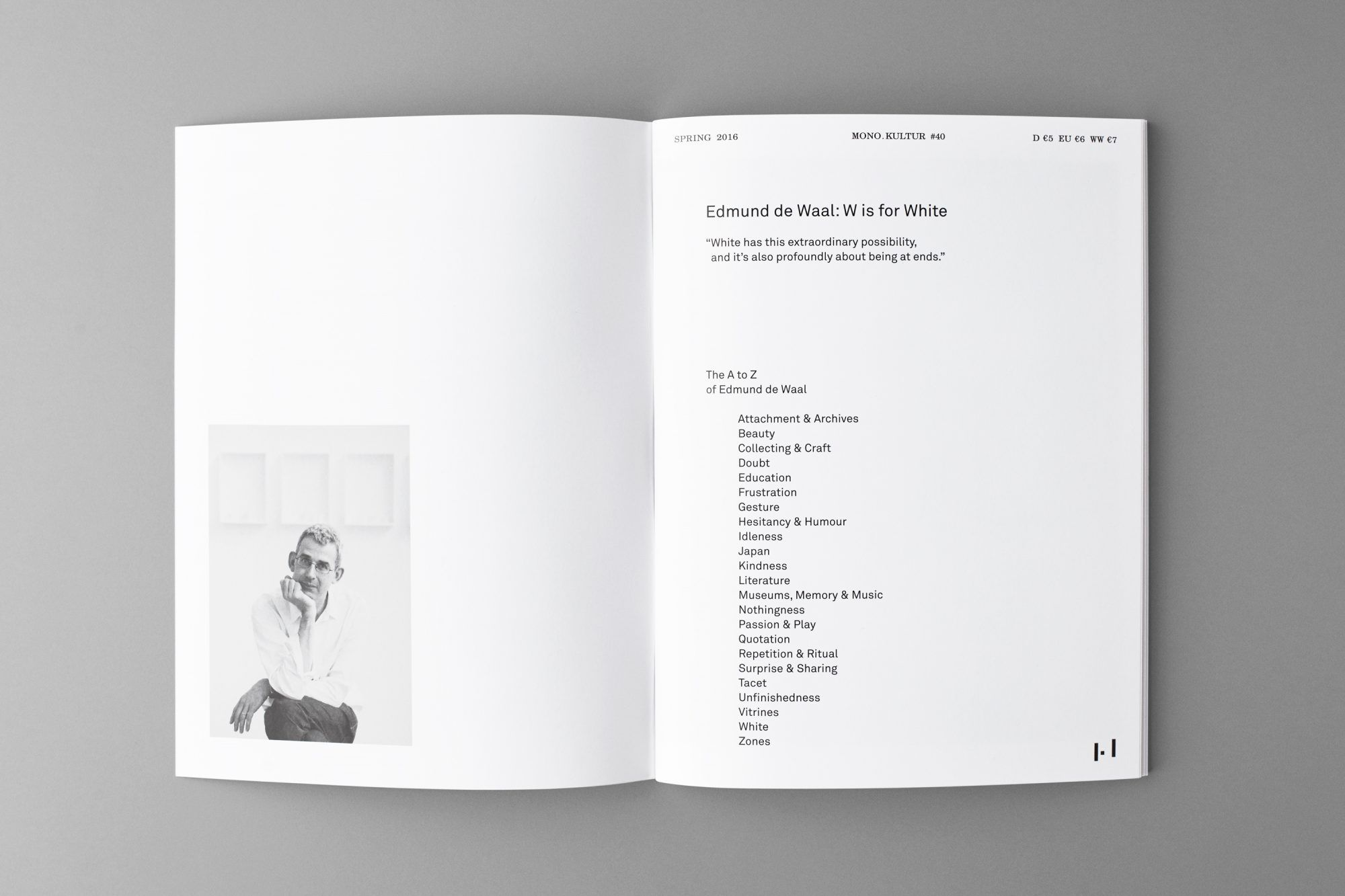 fbe28a42 Publications - Studio Claus Due / Graphic Design Studio / Copenhagen,  Denmark
