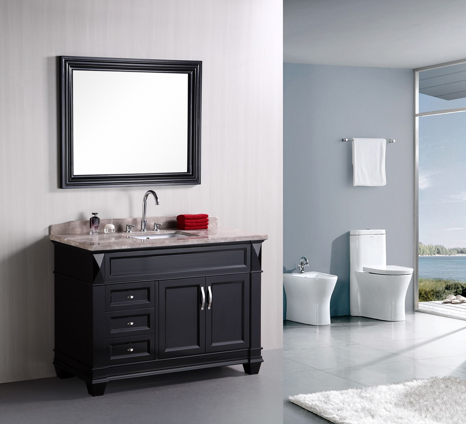 Pin By Bathrooms Direct On Design Element Bathroom