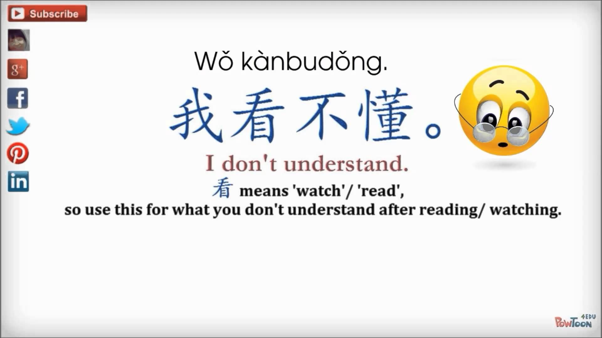 In this final episode of MandarinWeekly, learn some