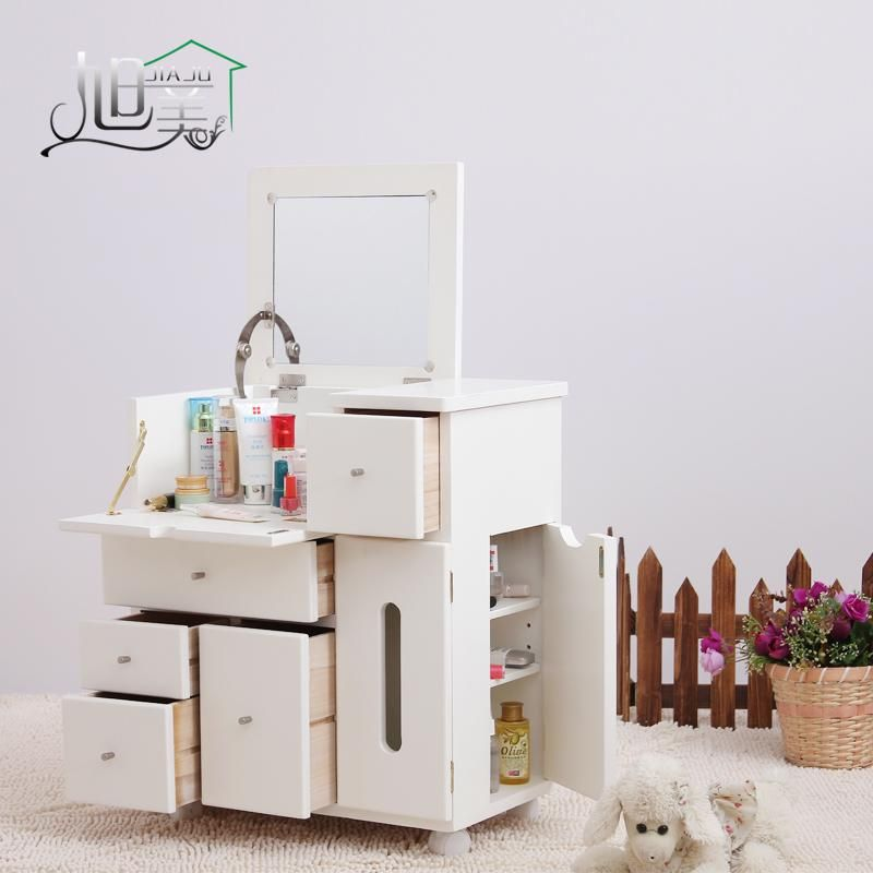 Functional Very Small Dressing Table With Plenty Of
