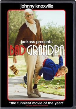 Jackass Presents: Bad Grandpa Laughed so much, made my eyes water. Super Funny!!!