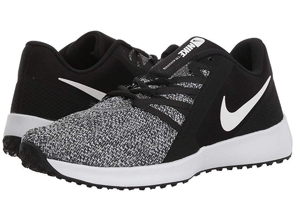 Nike Varsity Compete Trainer 4 (Black