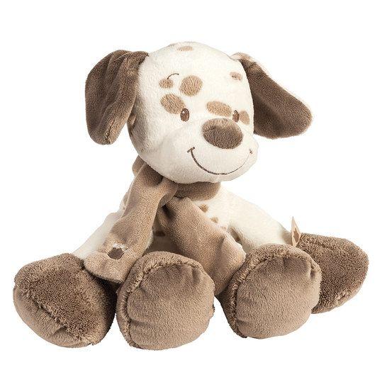 Süßes Stofftier gebraucht guter Zustand Hund Kinder