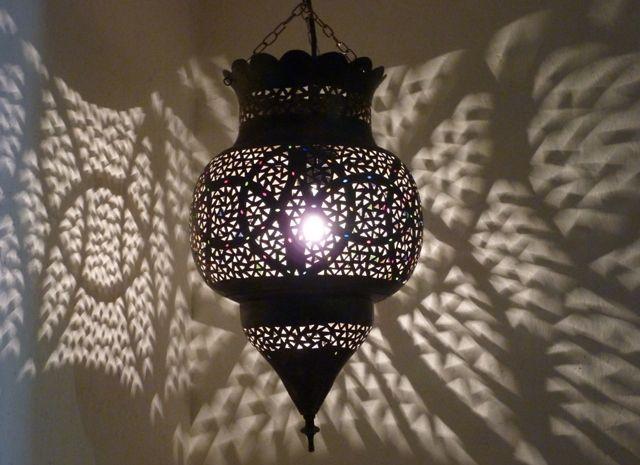 Oosterse Lampen Leenbakker : Marokkaanse lampen www.africansouk.nl inspiratie www.webshop ping