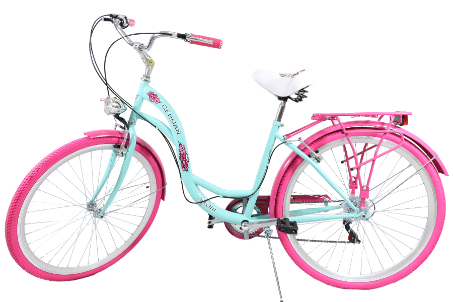 Bicycle Style New Colors Bicycle Bicycle Fashion New Color