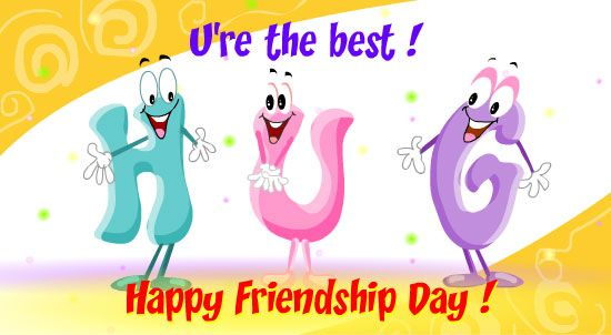 Best Funny Friendship Day Messages, Images And SMS