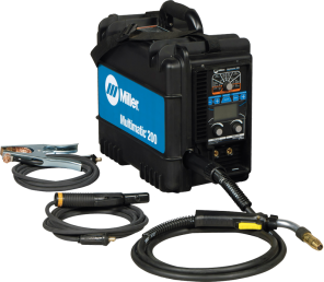 a miller multimatic 200 a machine that can stick tig and mig a miller multimatic 200 a machine that can stick tig and mig weld all