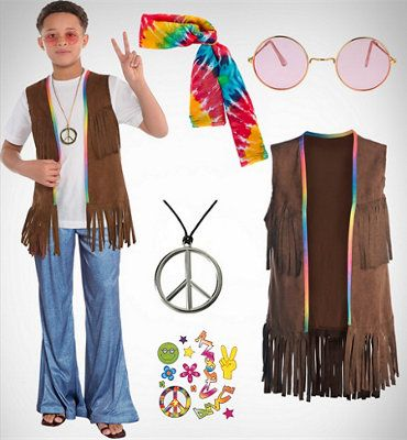 boys hippie kids pinterest costumes halloween