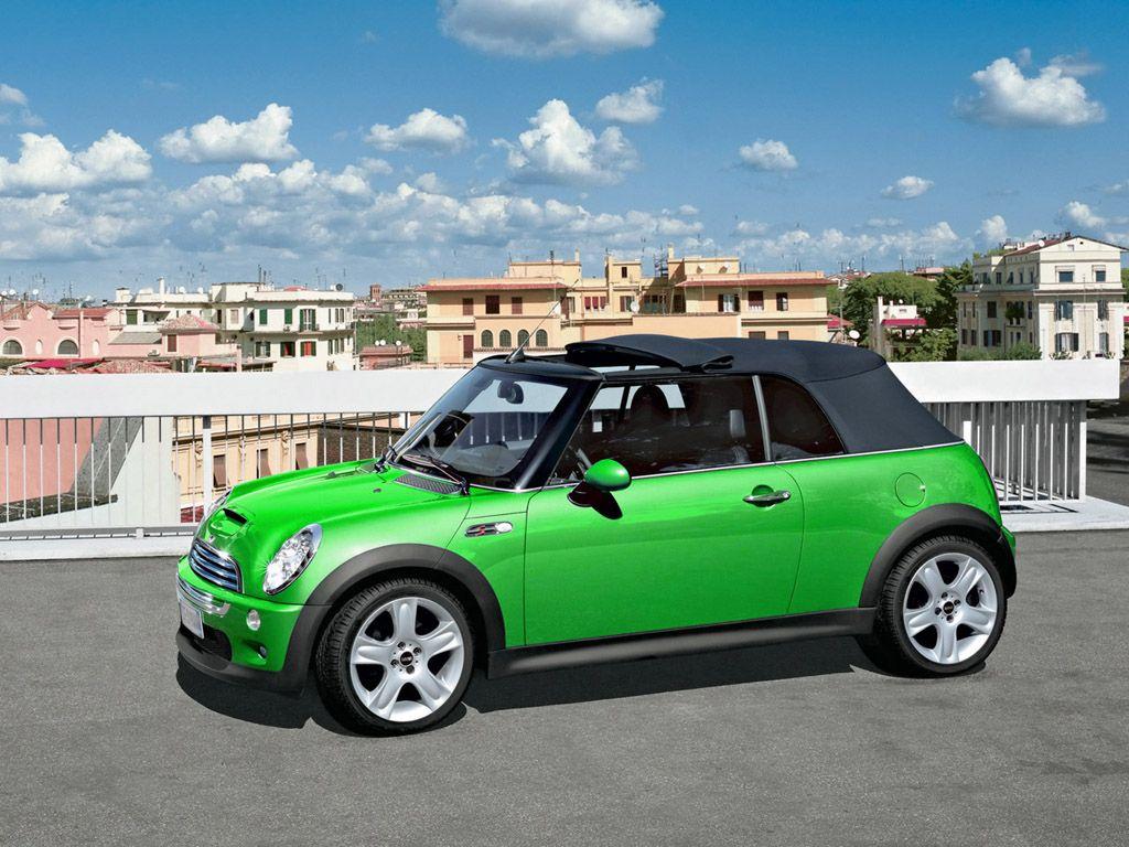 Simply Sarah Ellen Mini Cooper Mini Cooper S Mini Cabrio