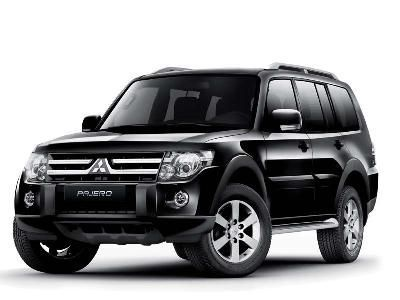 mitsubishi pajero 2008 workshop manual workshop pinterest rh pinterest com Mitsubishi Pajero 2009 mitsubishi montero 2008 owner's manual