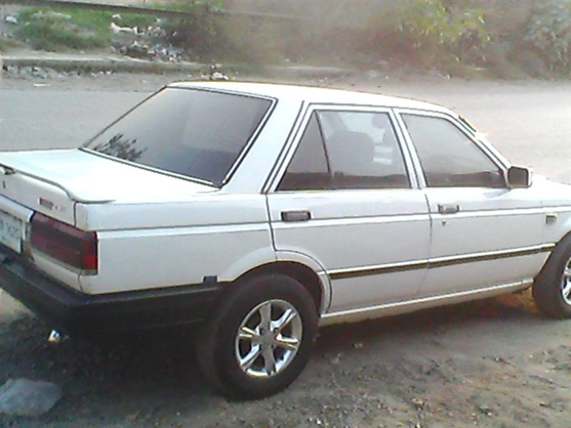 Nissan Sunny for Sale in Rawalpindi, Pakistan - 2546 | Cars