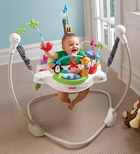 Fisher Price Discover N Grow Jumperoo These Jumpers Are