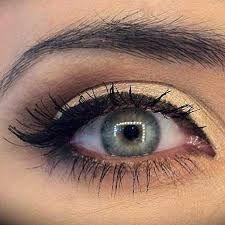 Resultado de imagen para maquillaje profesional pestañas