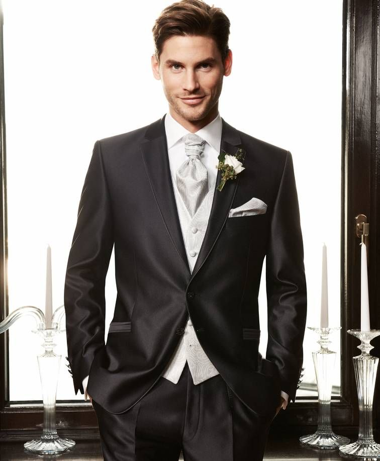 Wilvorst ~ bride groom suit / Formal wear from www.tuxntails.co.uk ...