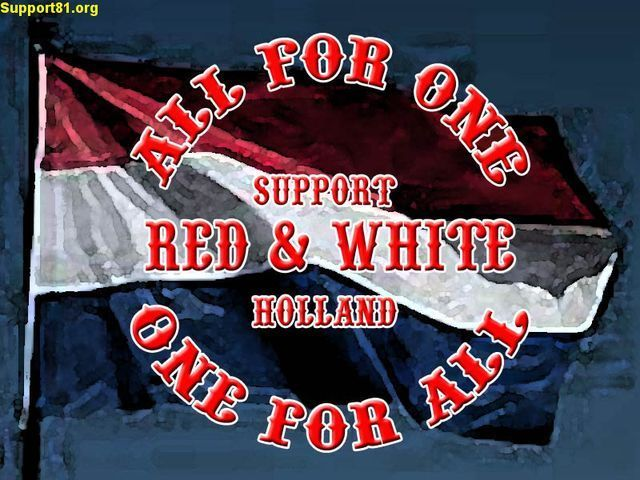 Support North-Coast 81 Holland Always!! | Bikes/bikers/ride