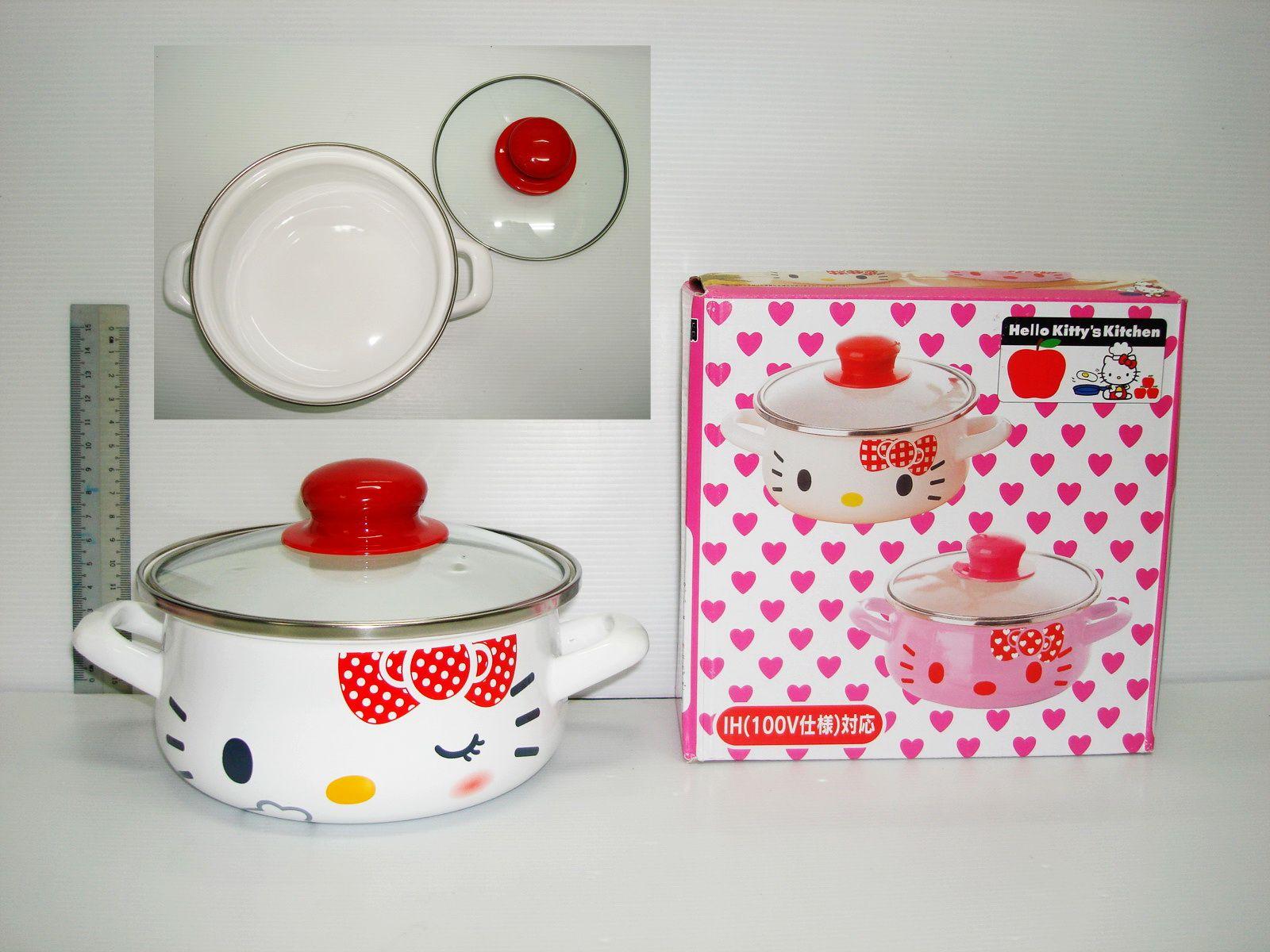 hello+kitty+stuff | Kawaii Blush: Hello Kitty Kitchen | Hello kitty ...