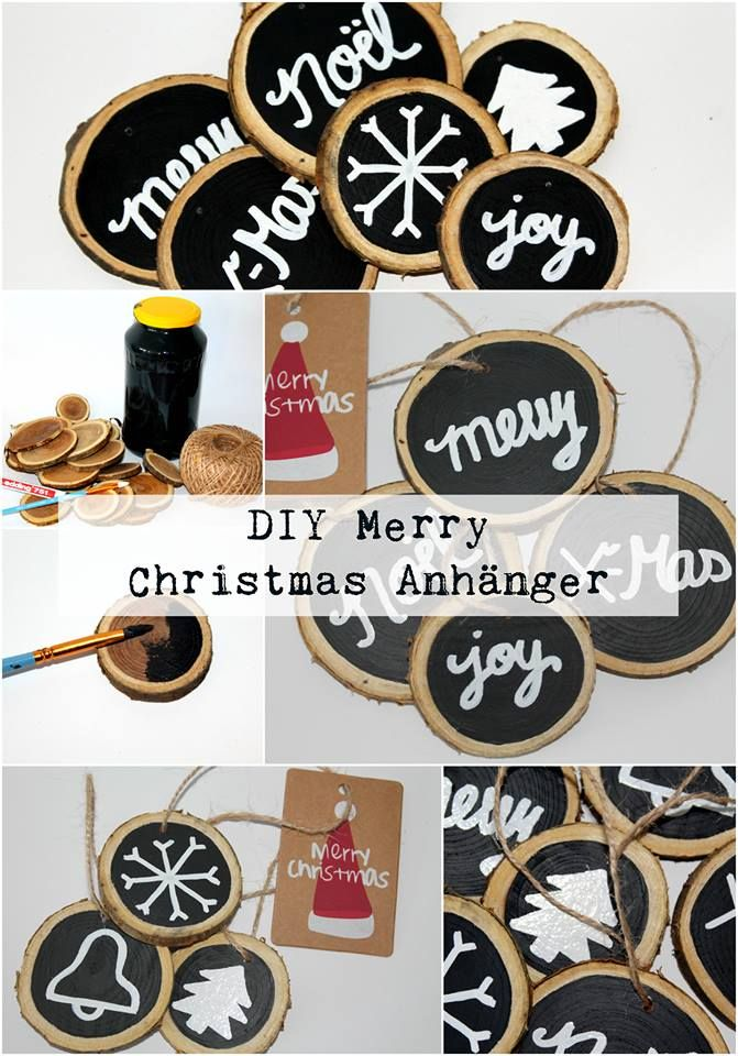 diy tafellack astscheiben als weihnachtsanh nger oder christbaumanh nger alle diys von. Black Bedroom Furniture Sets. Home Design Ideas