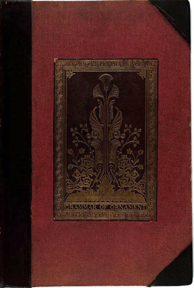 The Grammar of Ornament 1856   Flickr - Photo Sharing!