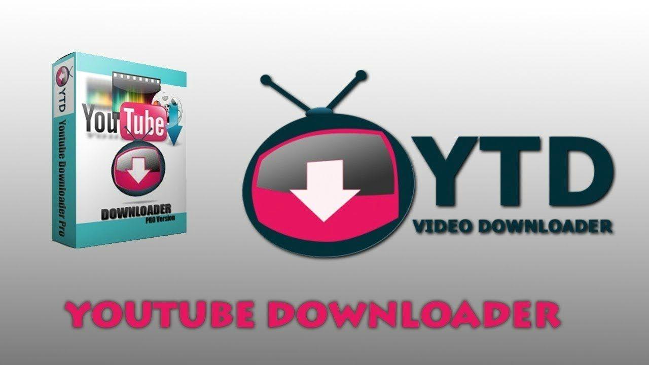 YTD Video Downloader Pro 5 9 7 Crack Free Download 2018