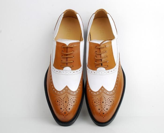 italian classical mens genuine leather shoes