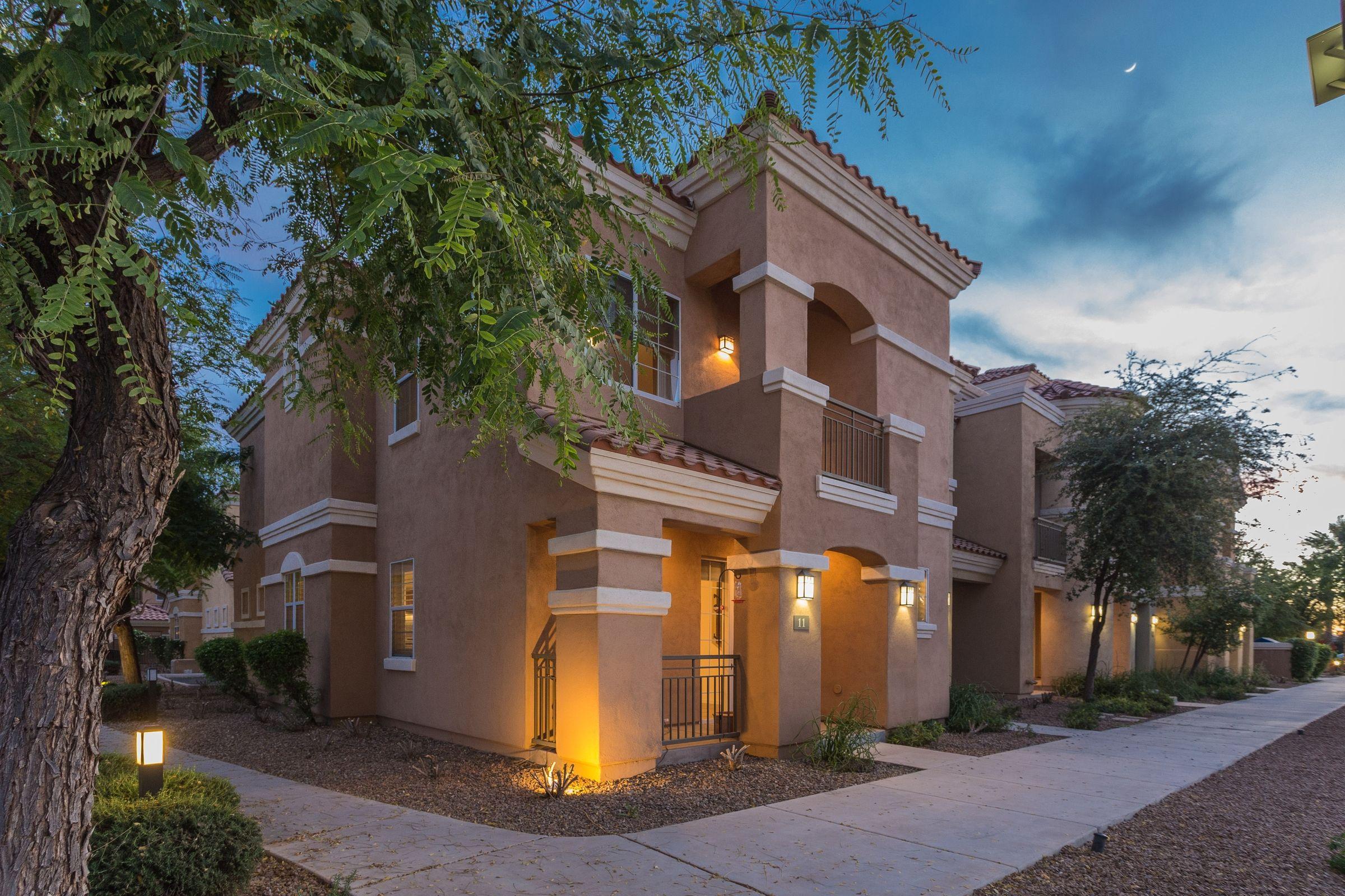 Chandler arizona homes video previews presents san marcos