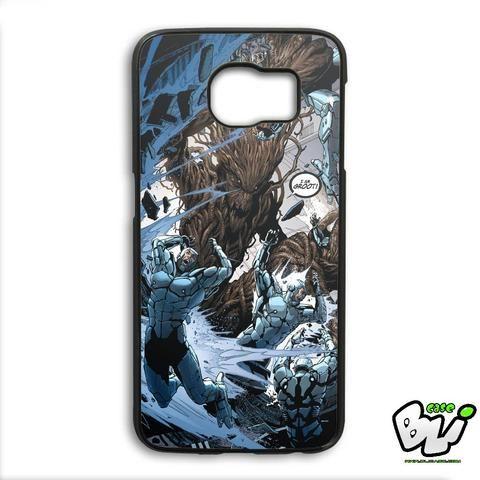 Guardians Of The Galaxy Samsung Galaxy S6 Edge Plus Case